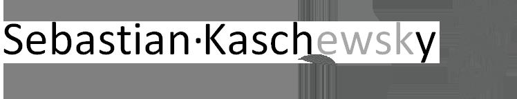 Studio Fotografie Sebastian Kaschewsky Logo