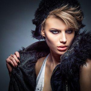 Beauty Portraitfotografie
